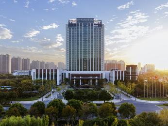 Pullman Changshu Leeman