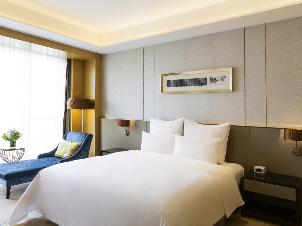 Hôtel à CHANGSHU - Pullman Changshu Leeman