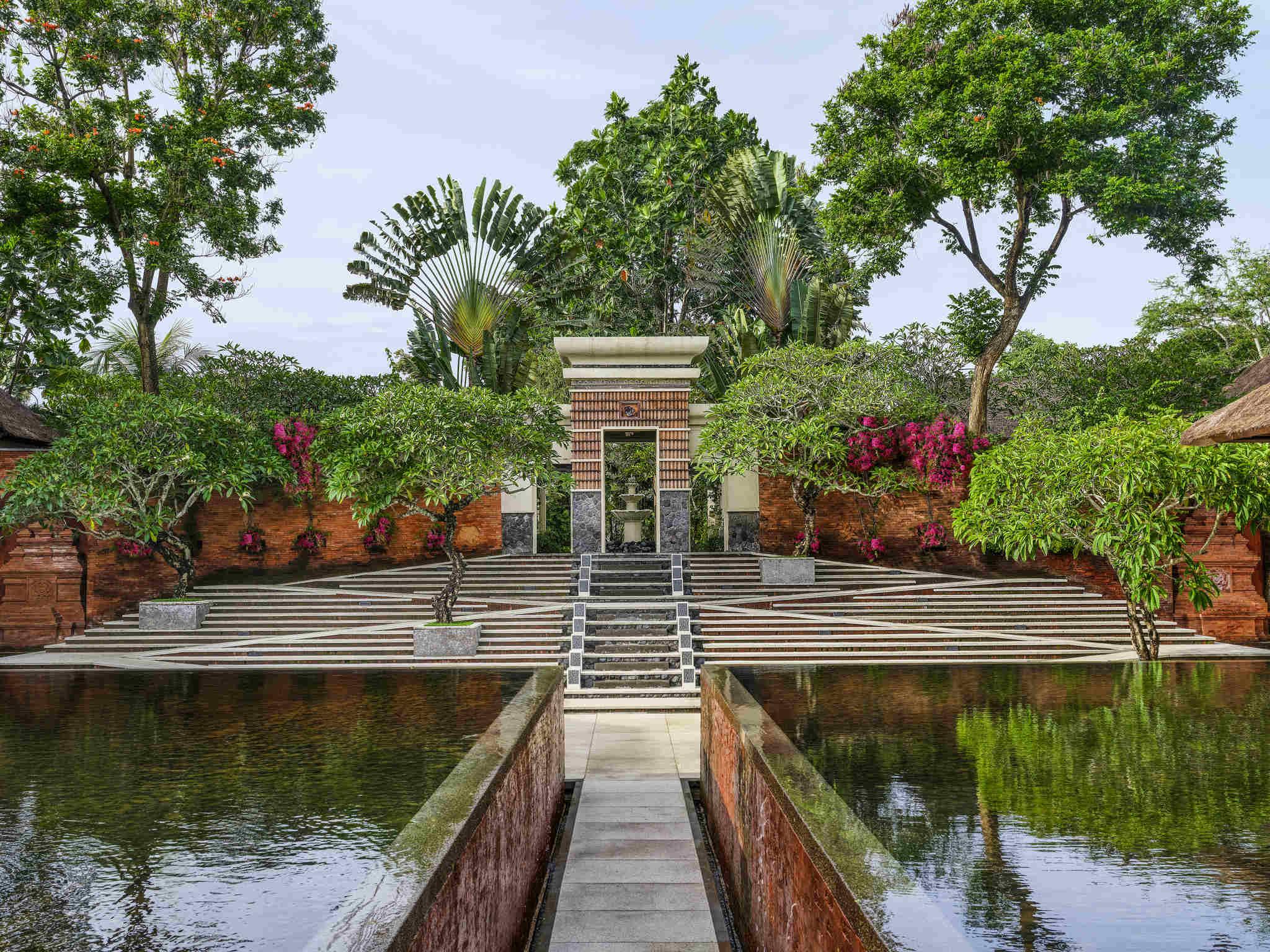 Hotel - Amarterra Villas Bali Nusa Dua - MGallery Collection