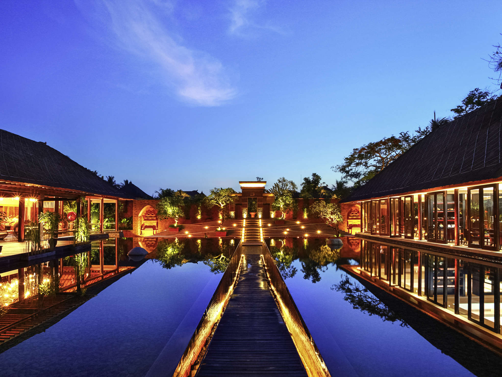 Hotel – Amarterra Villas Bali Nusa Dua - MGallery Collection