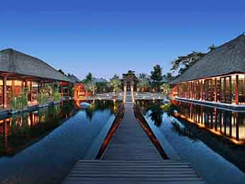 Hotel - Amarterra Villas Bali Nusa Dua - MGallery Collection