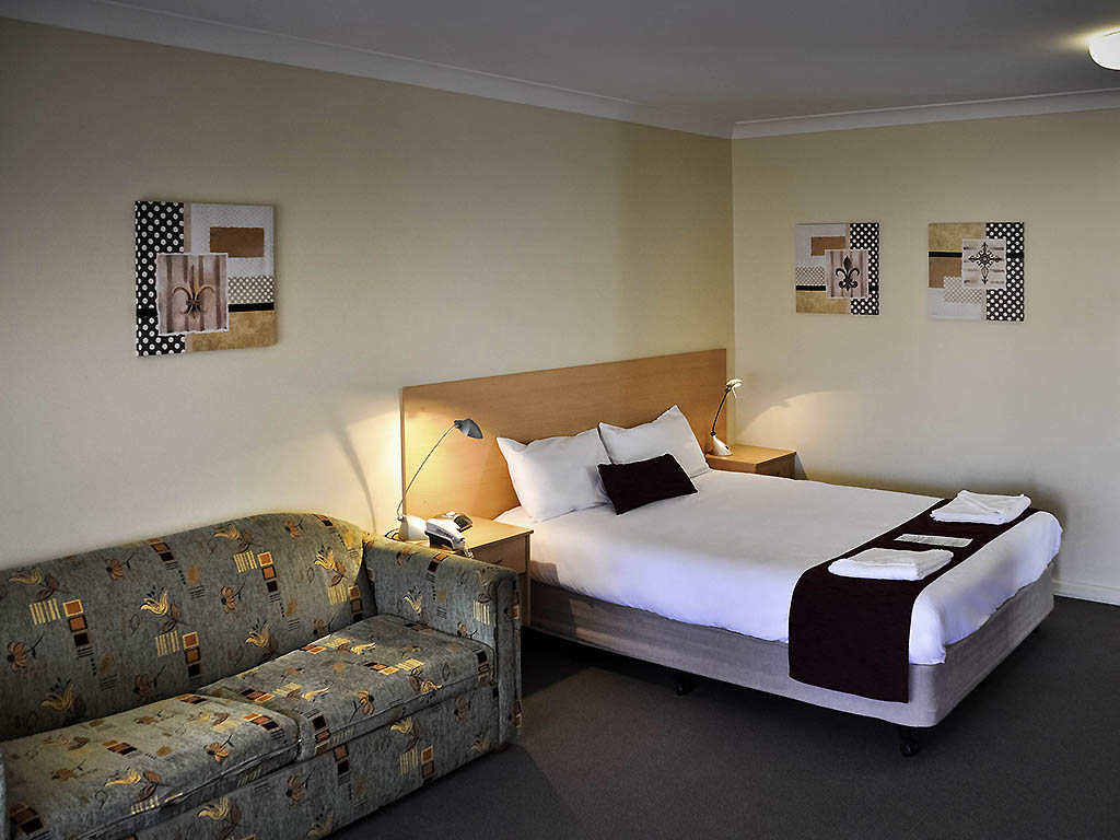 ibis styles orange - accorhotels
