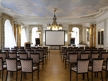 Meetings - Hotel Royal St Georges Interlaken - MGallery Collection