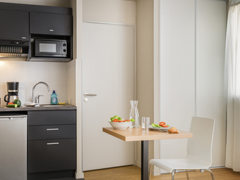 Aparthotel Adagio access Dijon République à DIJON