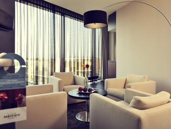 Mercure Hotel Amersfoort Centre