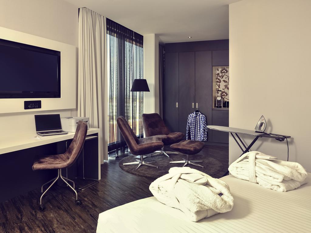 Hotel in amersfoort   mercure hotel amersfoort centre