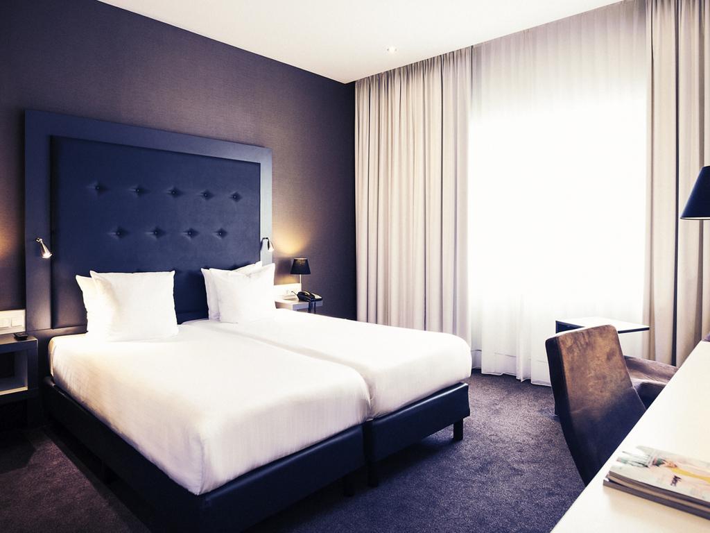 Hôtel à AMERSFOORT - Mercure Hotel Amersfoort Centre