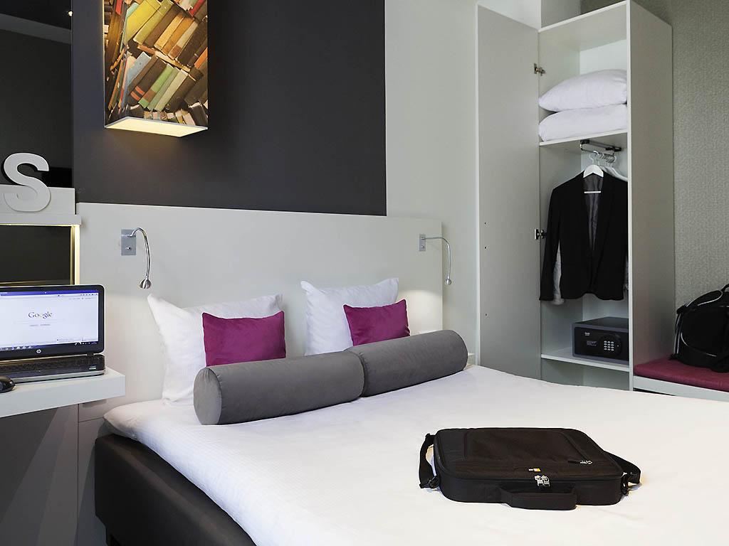 Hotel economici AMSTERDAM - ibis Styles Amsterdam Amstel
