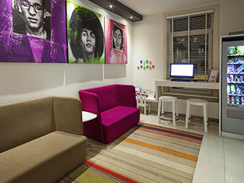 Services - ibis Styles Amsterdam Amstel