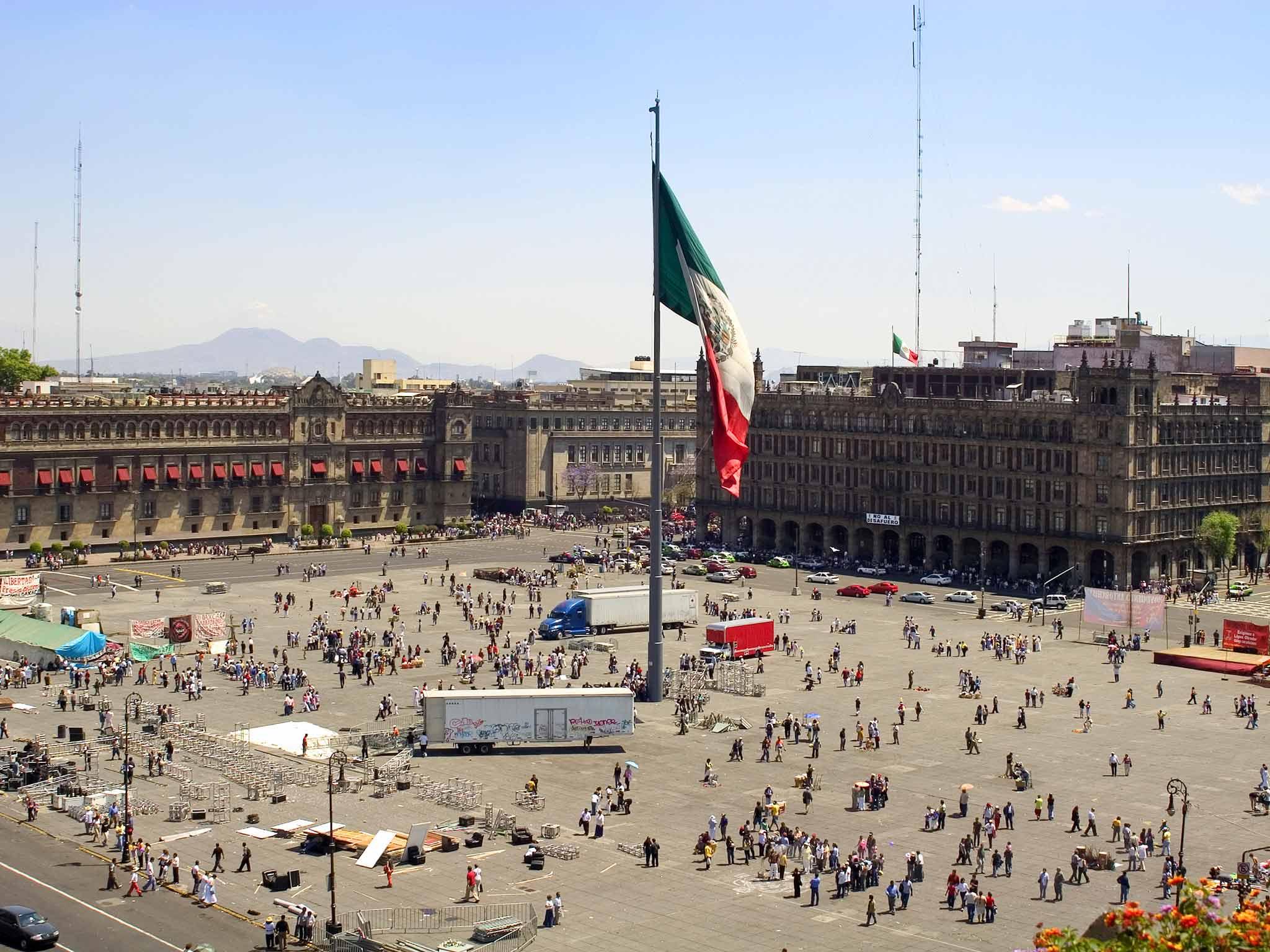 hotel in mexico city ibis styles mexico zona rosa