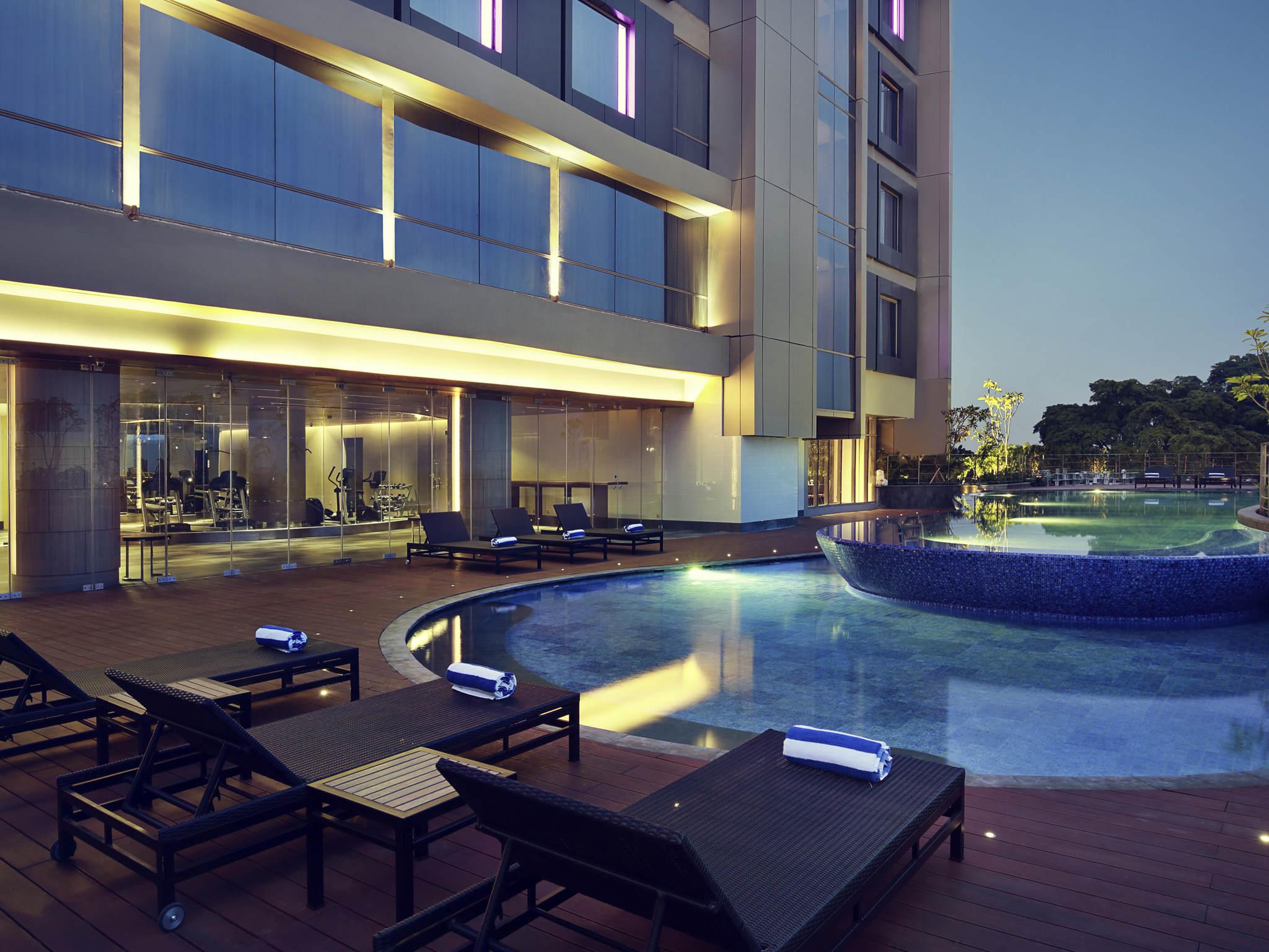 Hotel In Karawang Mercure Sabun Beauty