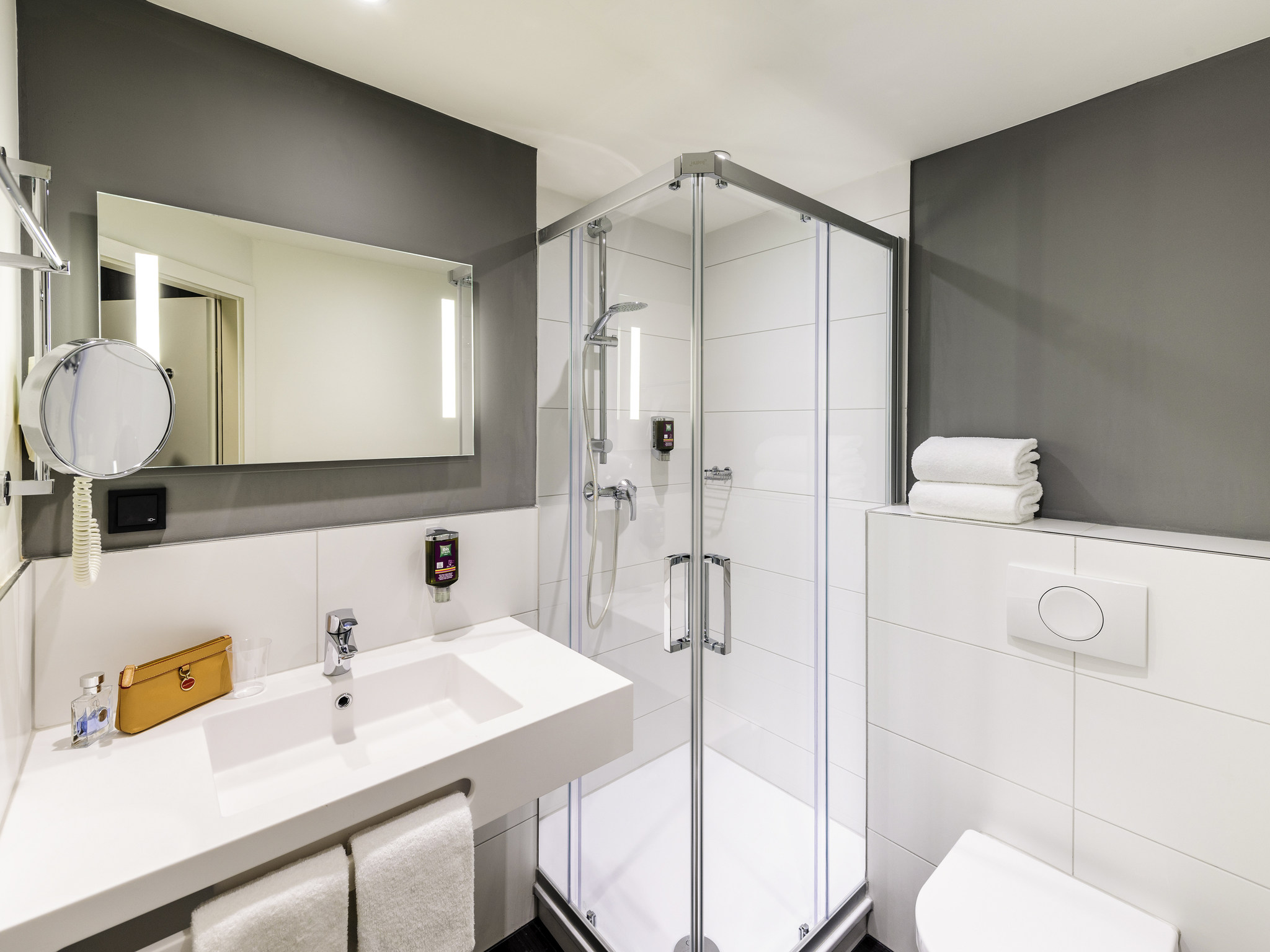 Das ibis Styles Hotel Halle verbindet Musik und Design