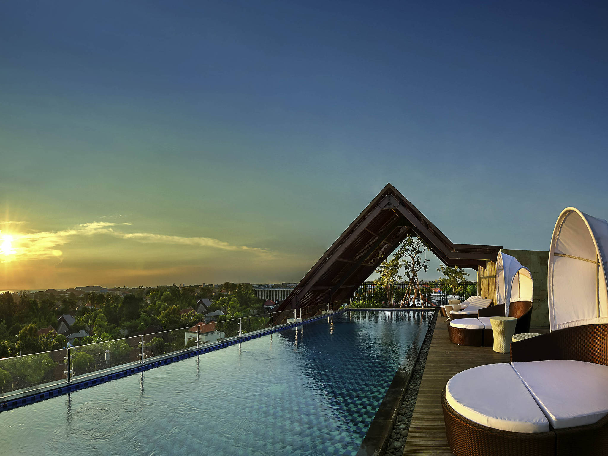 Hotell – ibis Bali Legian Street