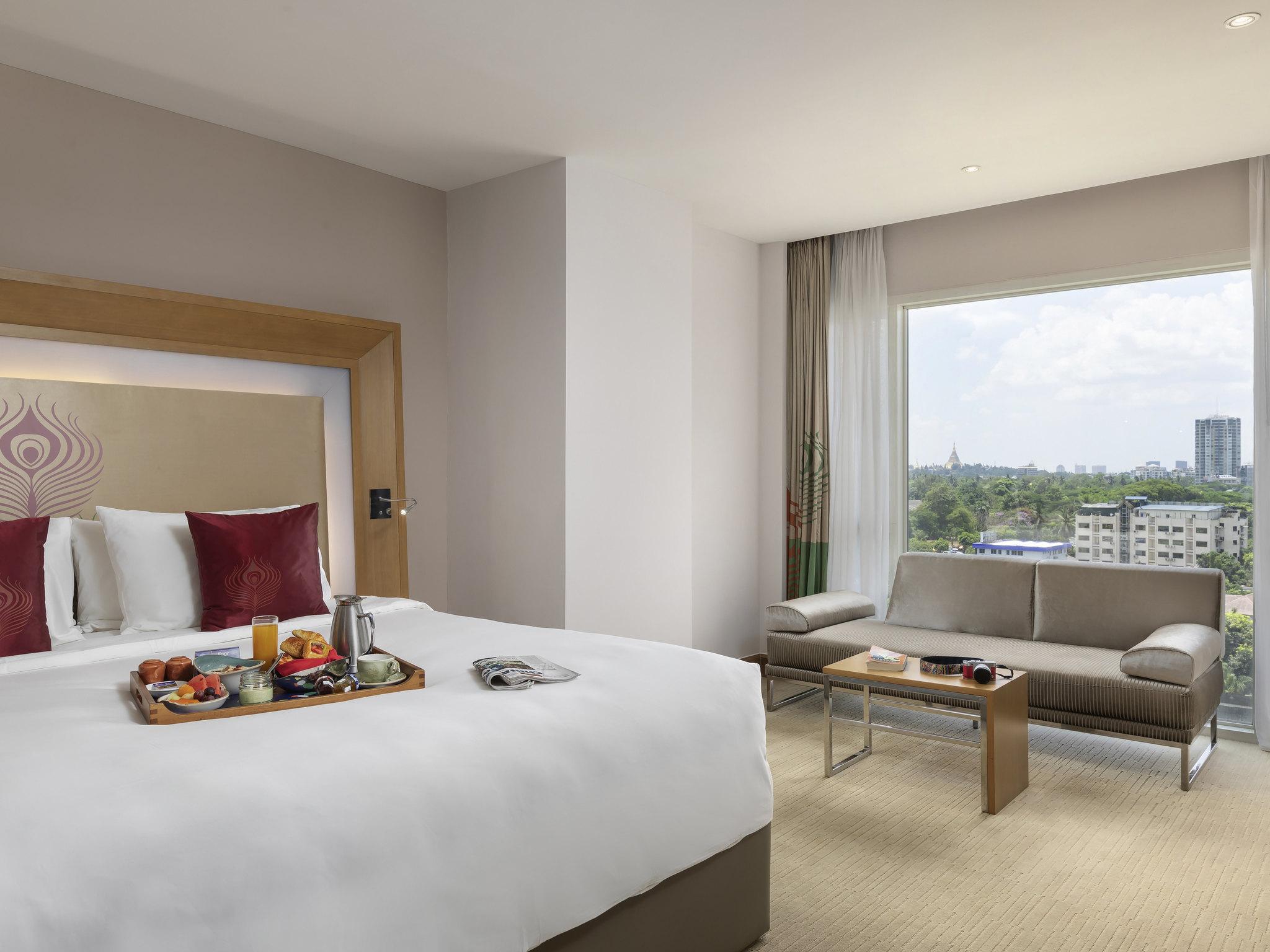 Hotel In YANGON
