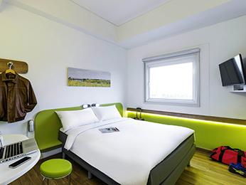 budget hotels
