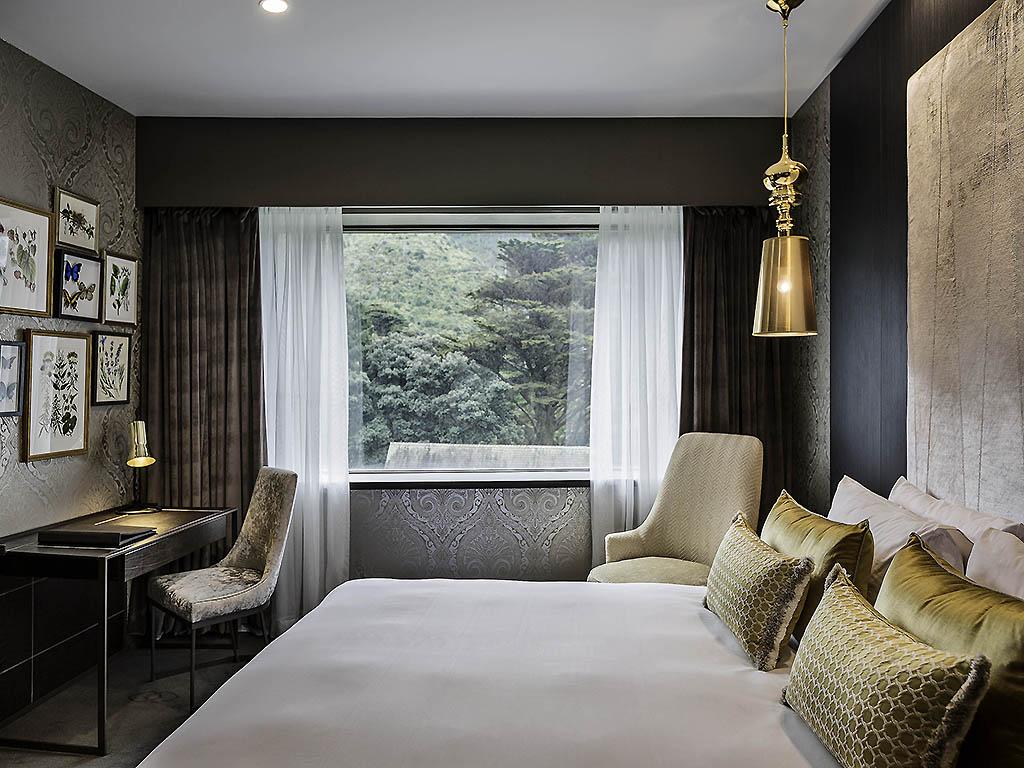 h tel wellington sofitel wellington. Black Bedroom Furniture Sets. Home Design Ideas