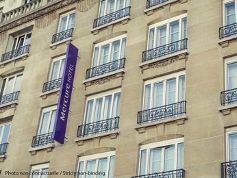 Mercure Gold Coast Resort