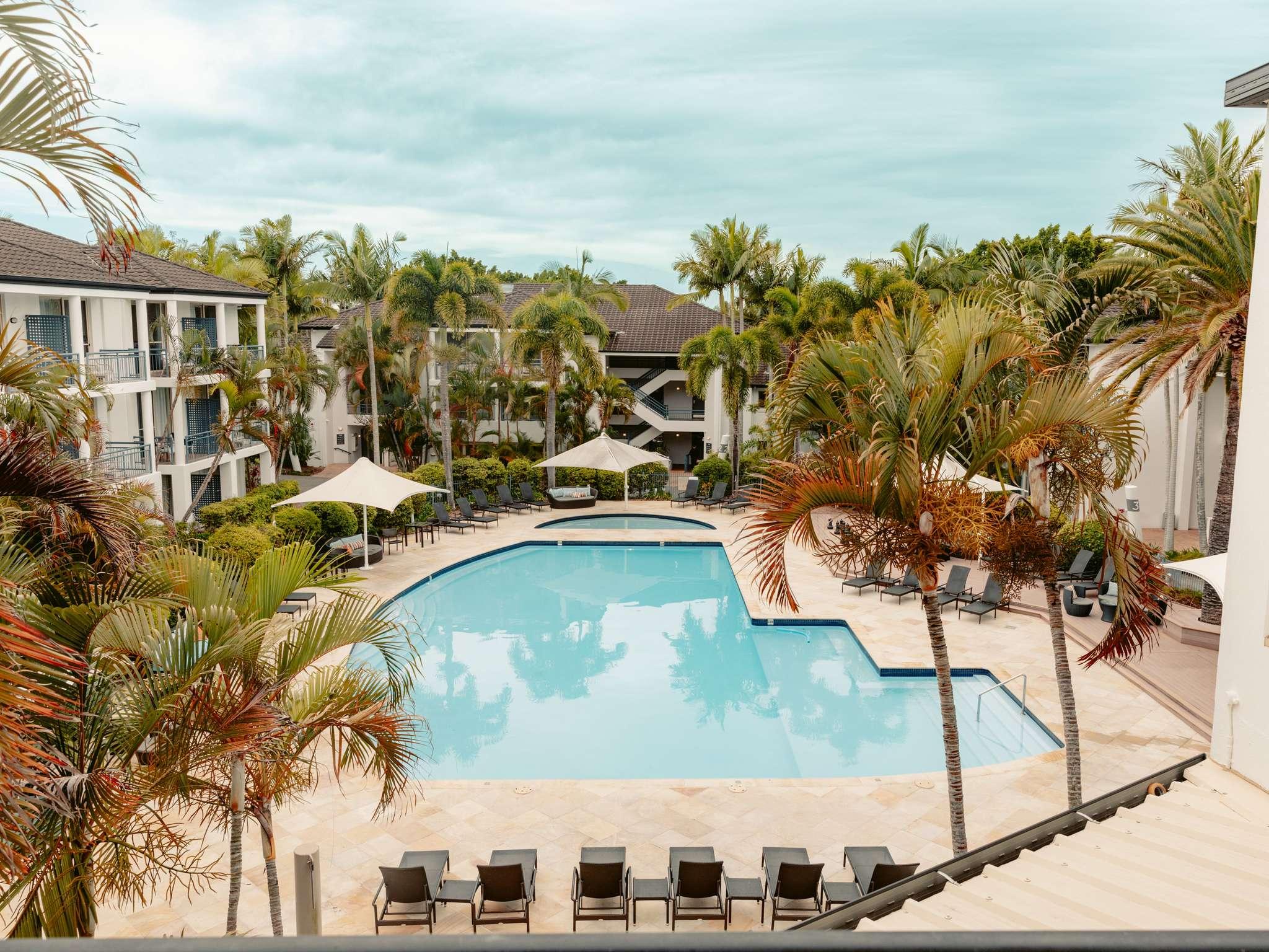 Hotel Mercure Gold Coast Resort