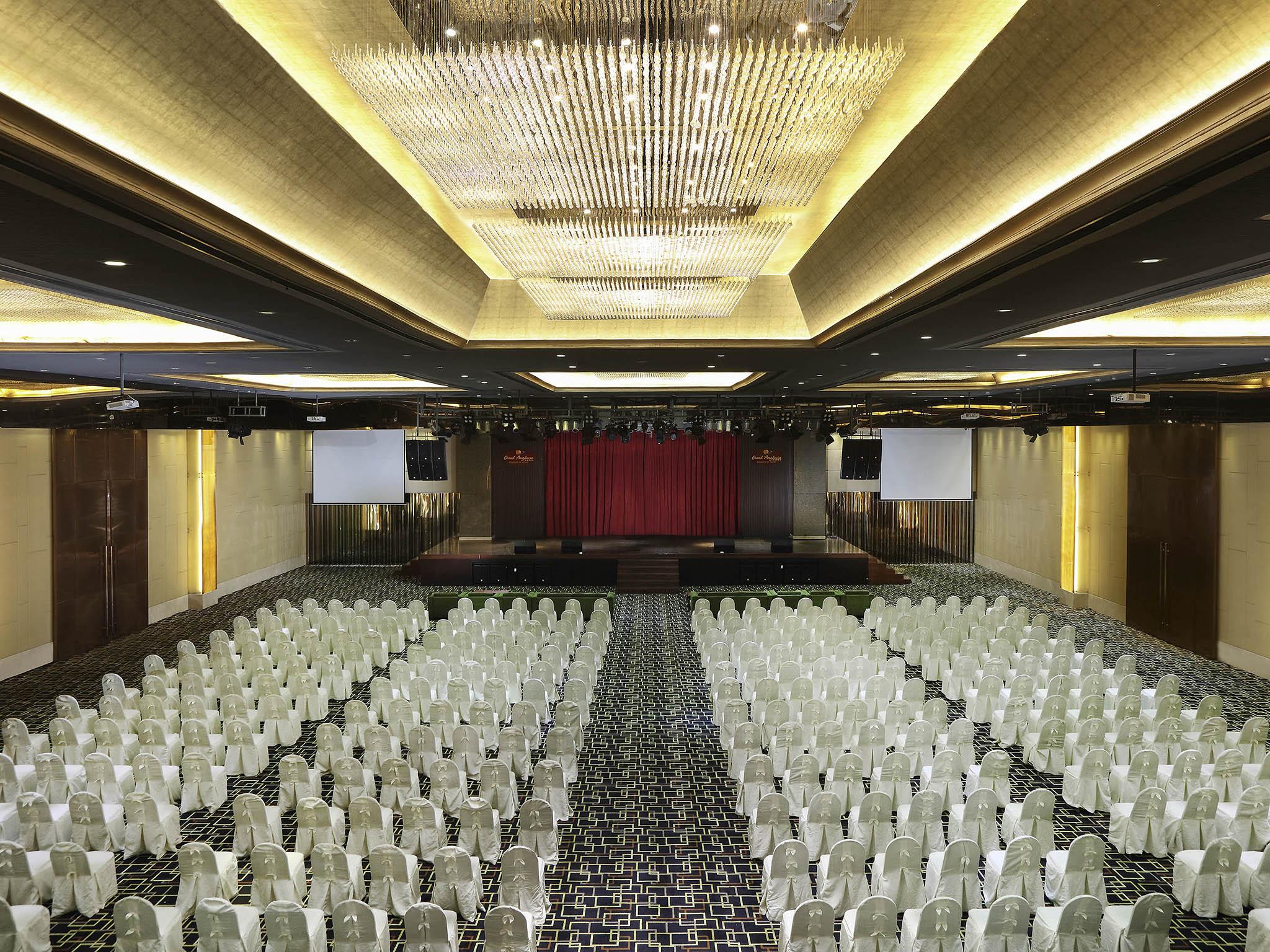 Hotel In Medan