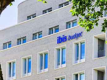 ibis budget Frankfurt City Ost