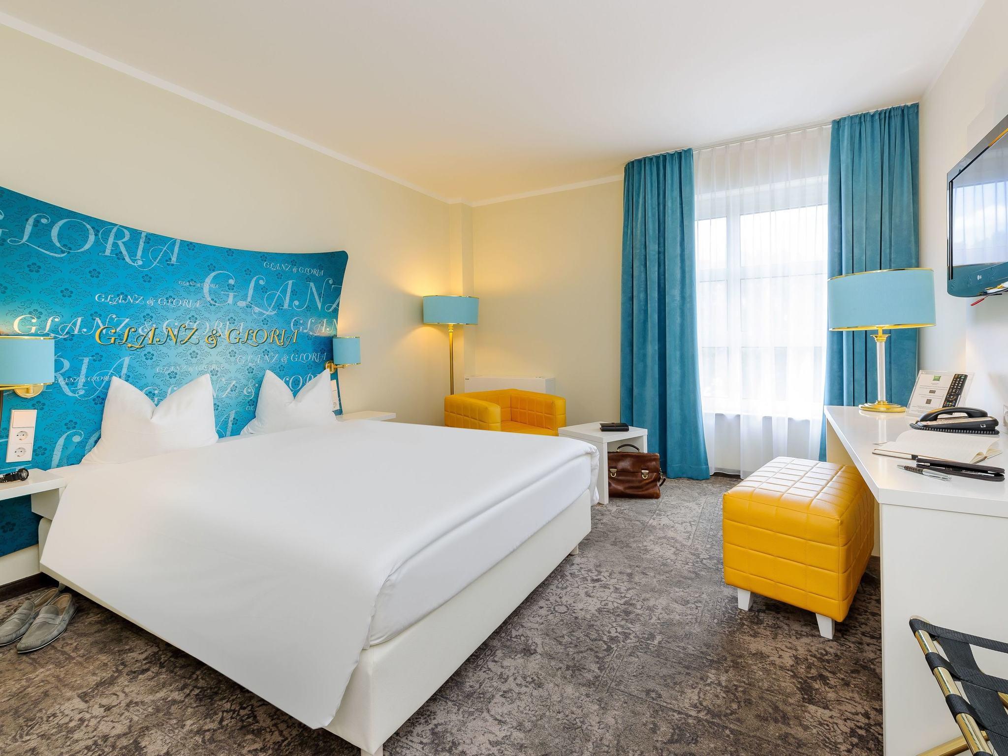... Rooms   Ibis Styles Regensburg ...