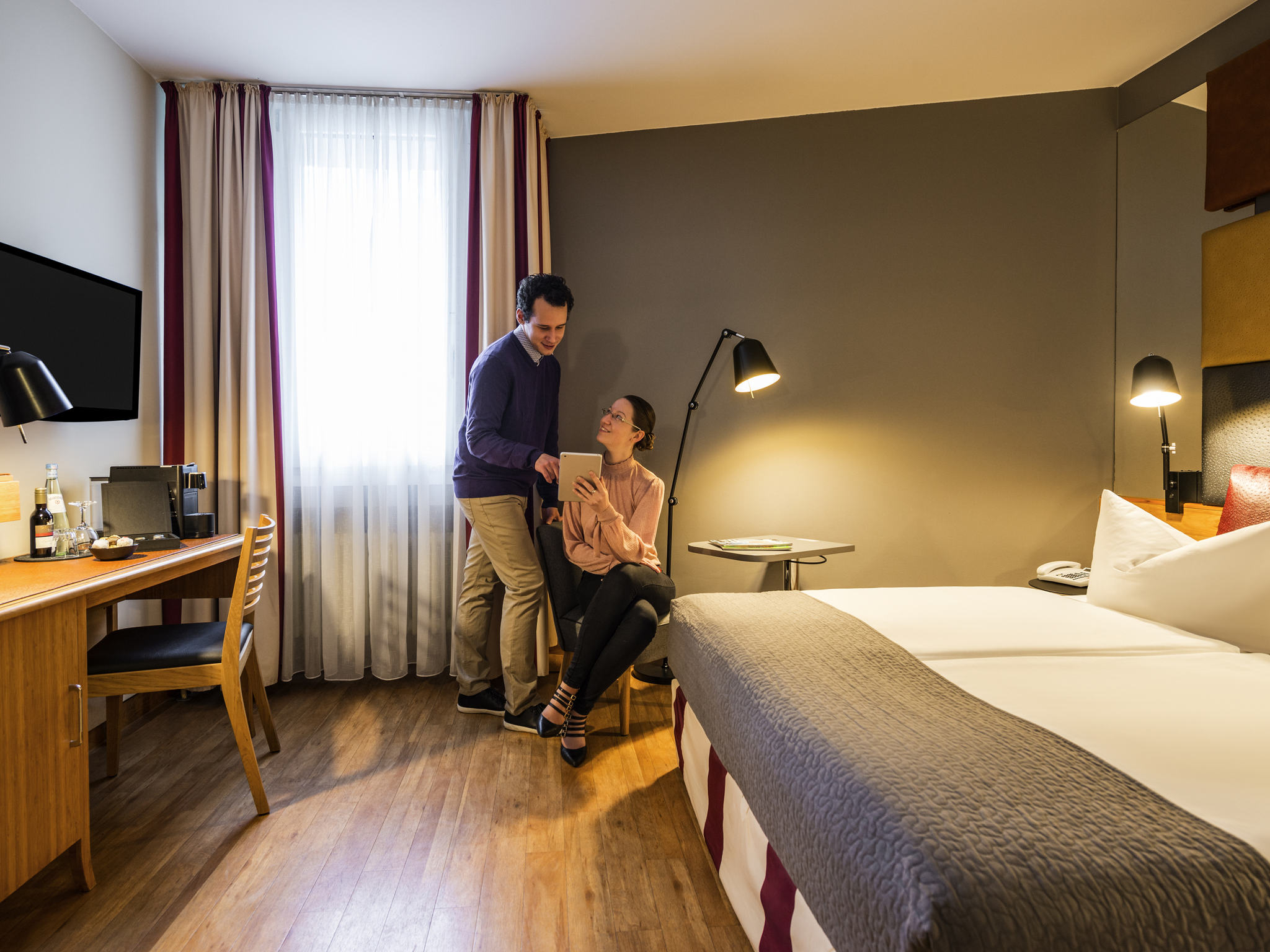 Mercure Hotel Berlin An Der Urania