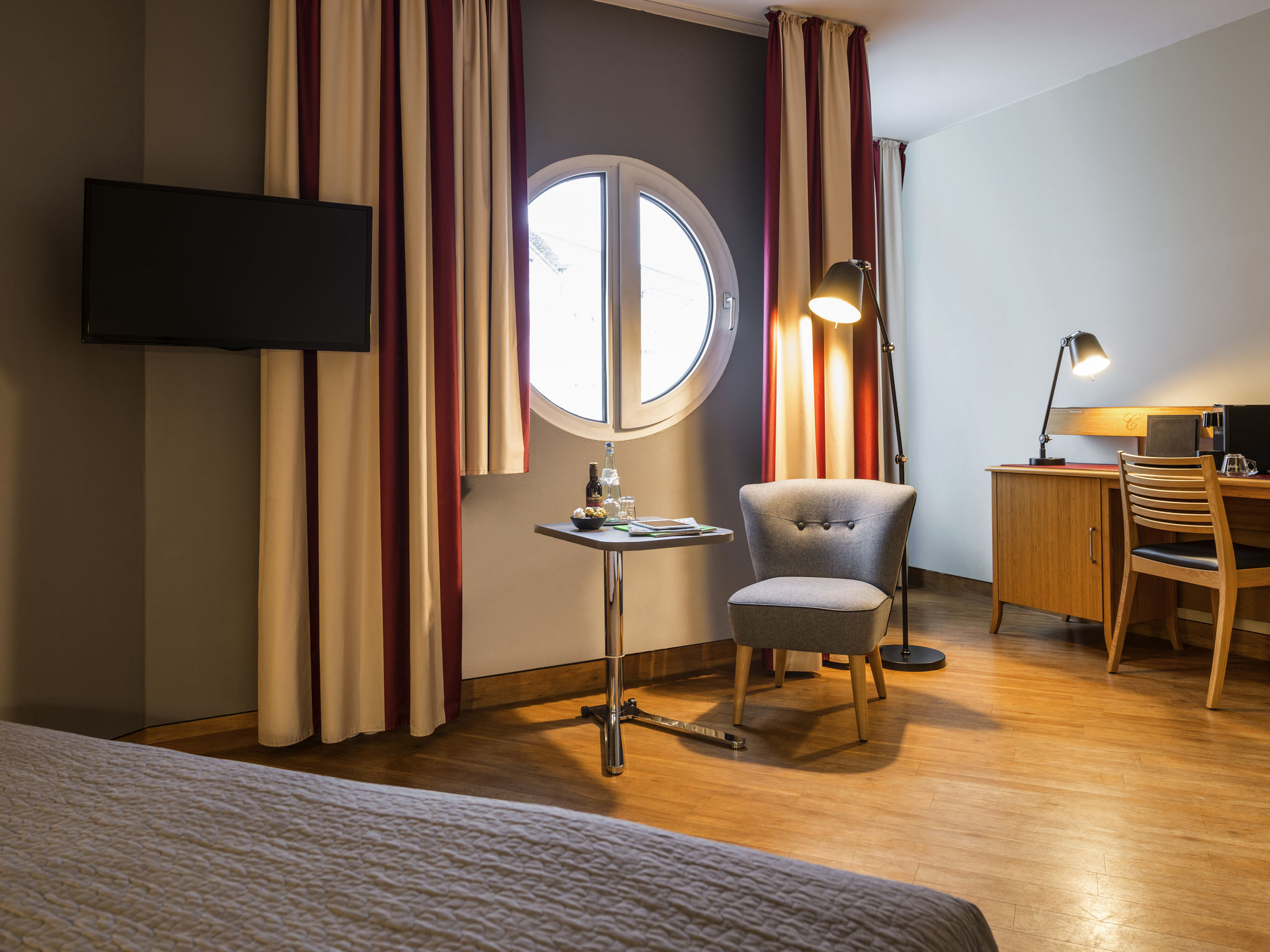 Hotel in Berlin-Mercure Hotel Berlin Zentrum