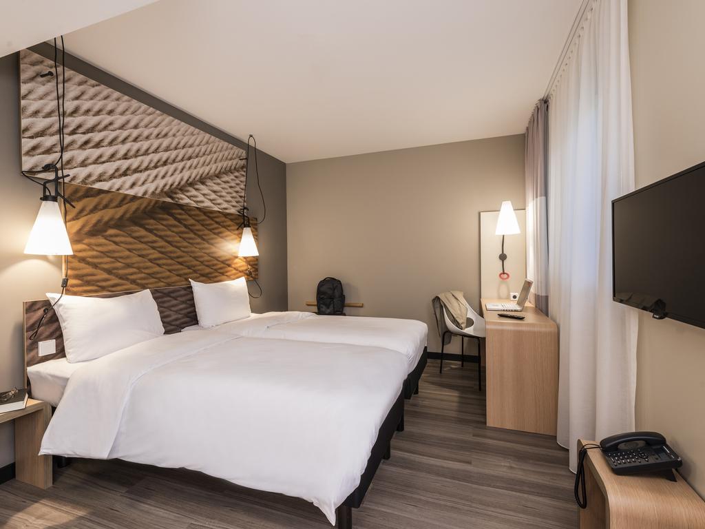 Hotel in MUENCHEN - ibis Muenchen City Ost | {Single küche 2017 42}