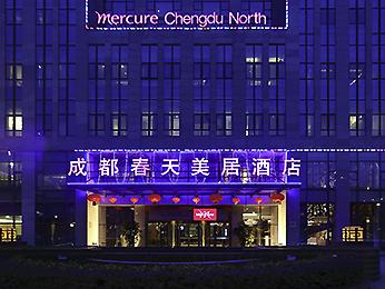 Mercure Chengdu North