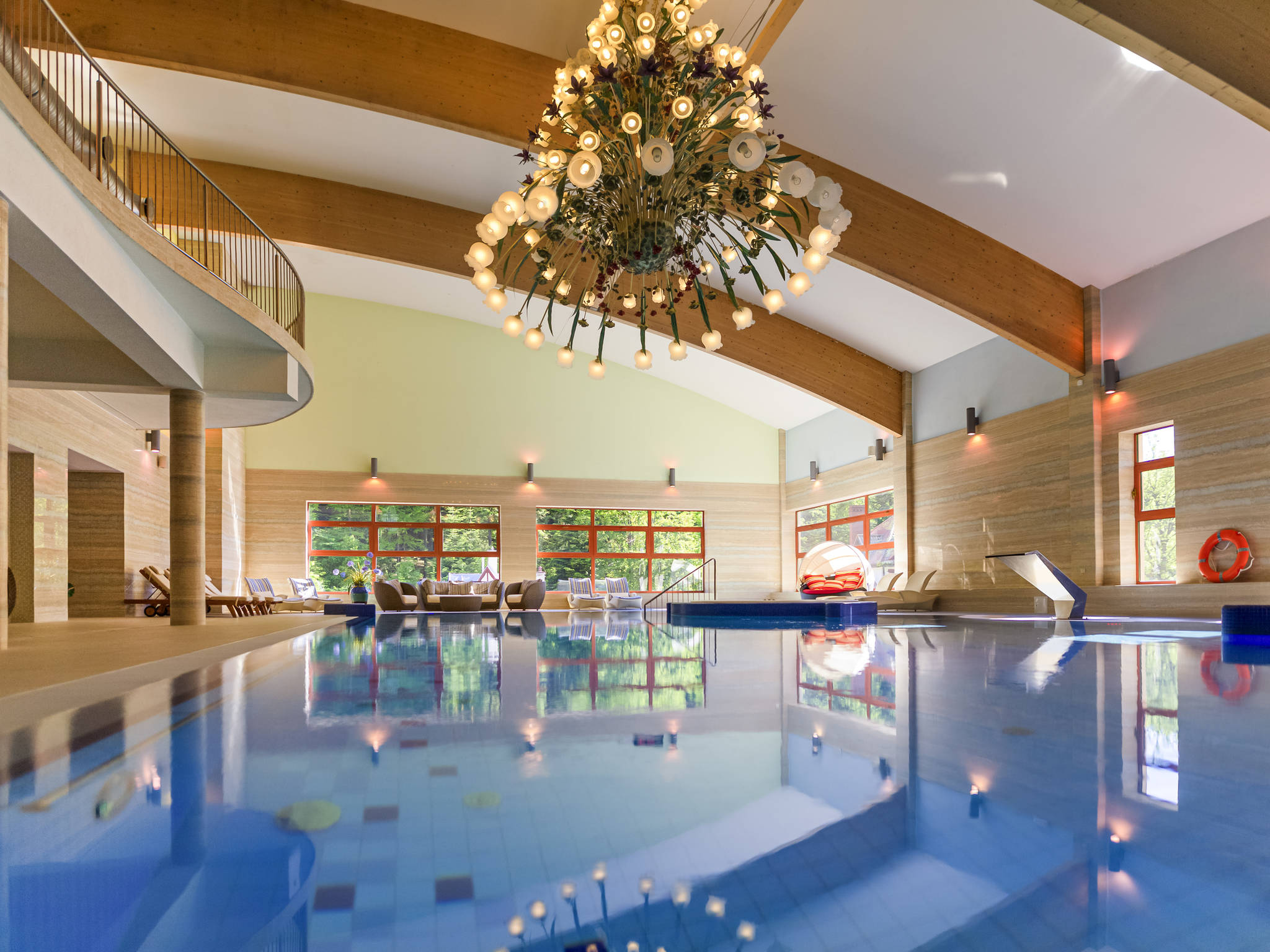 Hotel Mercure Krynica Zdroj Resort Amp Spa