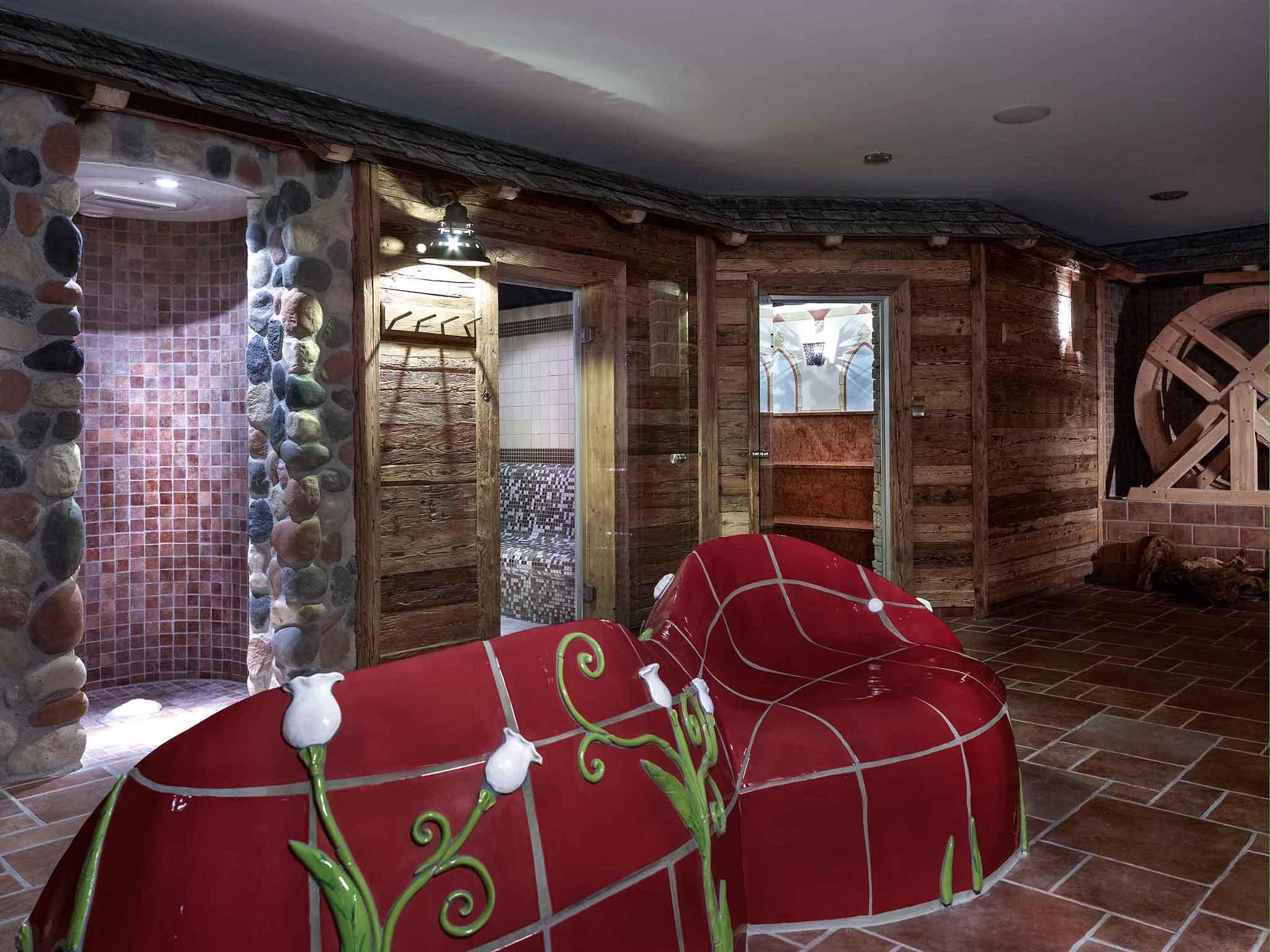 Hotel Mercure Krynica Zdroj Resort&Spa