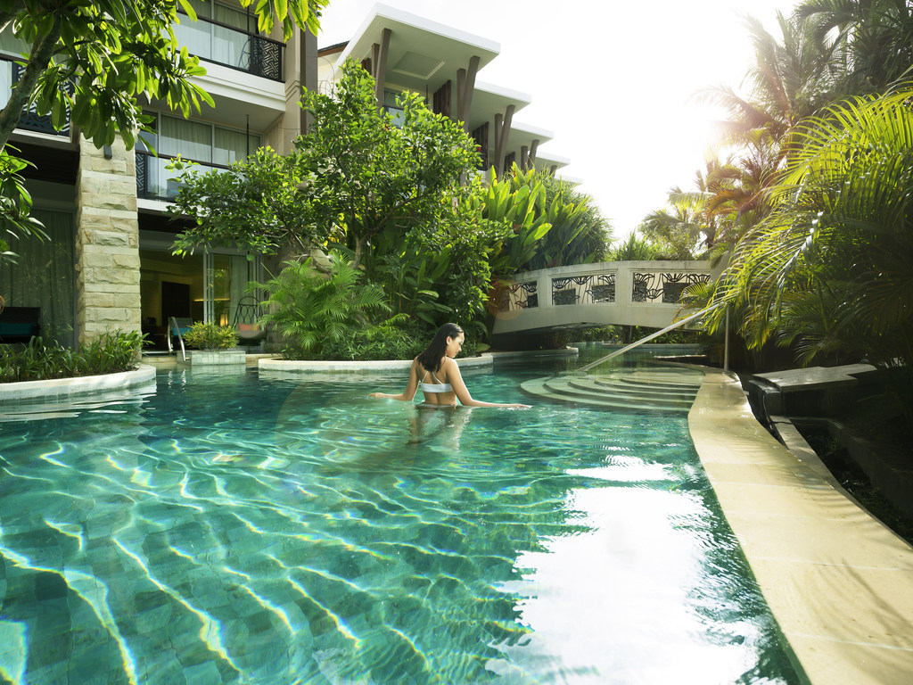 Carte Bali Avec Aeroport.Sofitel Bali Nusa Dua Beach Resort Luxury Resort Accorhotels