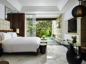 Rooms - Sofitel Bali Nusa Dua Beach Resort