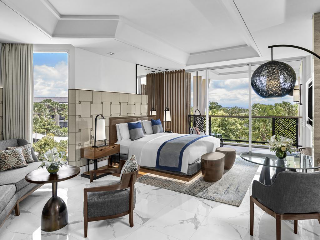 LUXURY ROOM 1 King Size Bed Ocean View