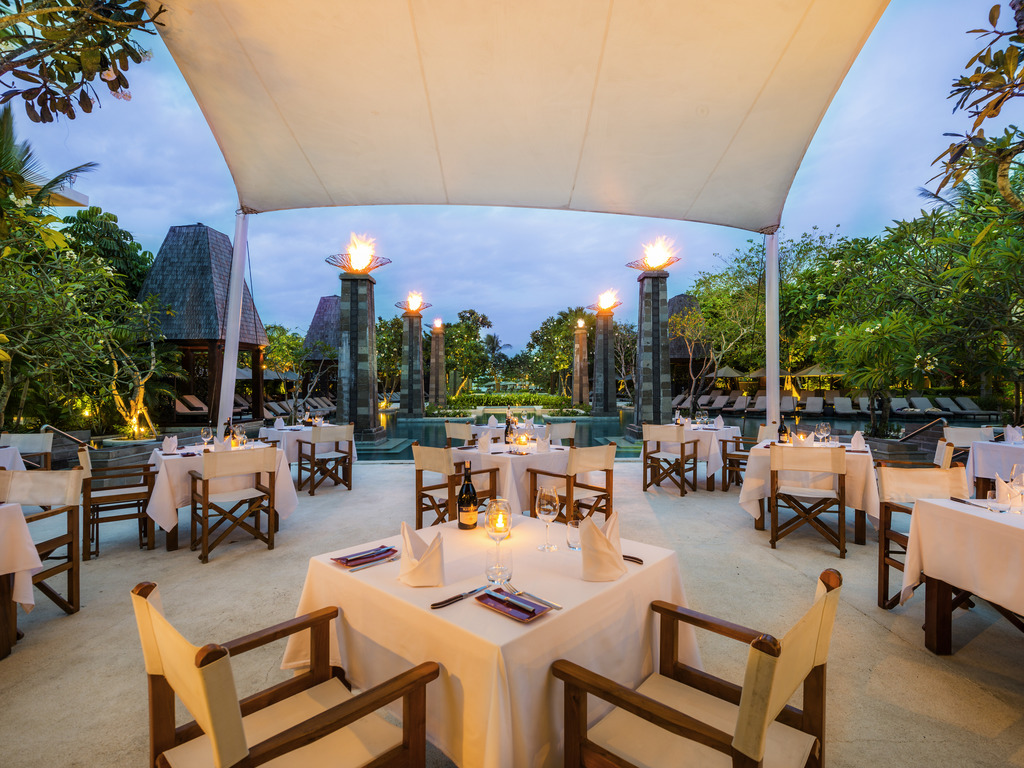 CUCINA NUSA DUA - Restaurants by AccorHotels