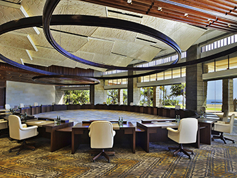 Meetings - Sofitel Bali Nusa Dua Beach Resort