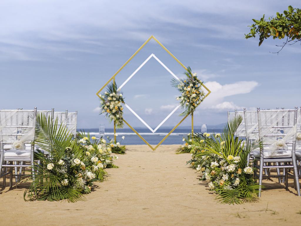 Sofitel your dream wedding at sofitel bali nusa dua beach resort junglespirit Images