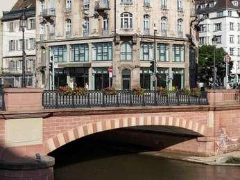 cheap hotel strasbourg ibis styles strasbourg centre petite france. Black Bedroom Furniture Sets. Home Design Ideas