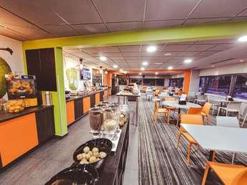 hotel pas cher caen ibis styles caen centre gare. Black Bedroom Furniture Sets. Home Design Ideas