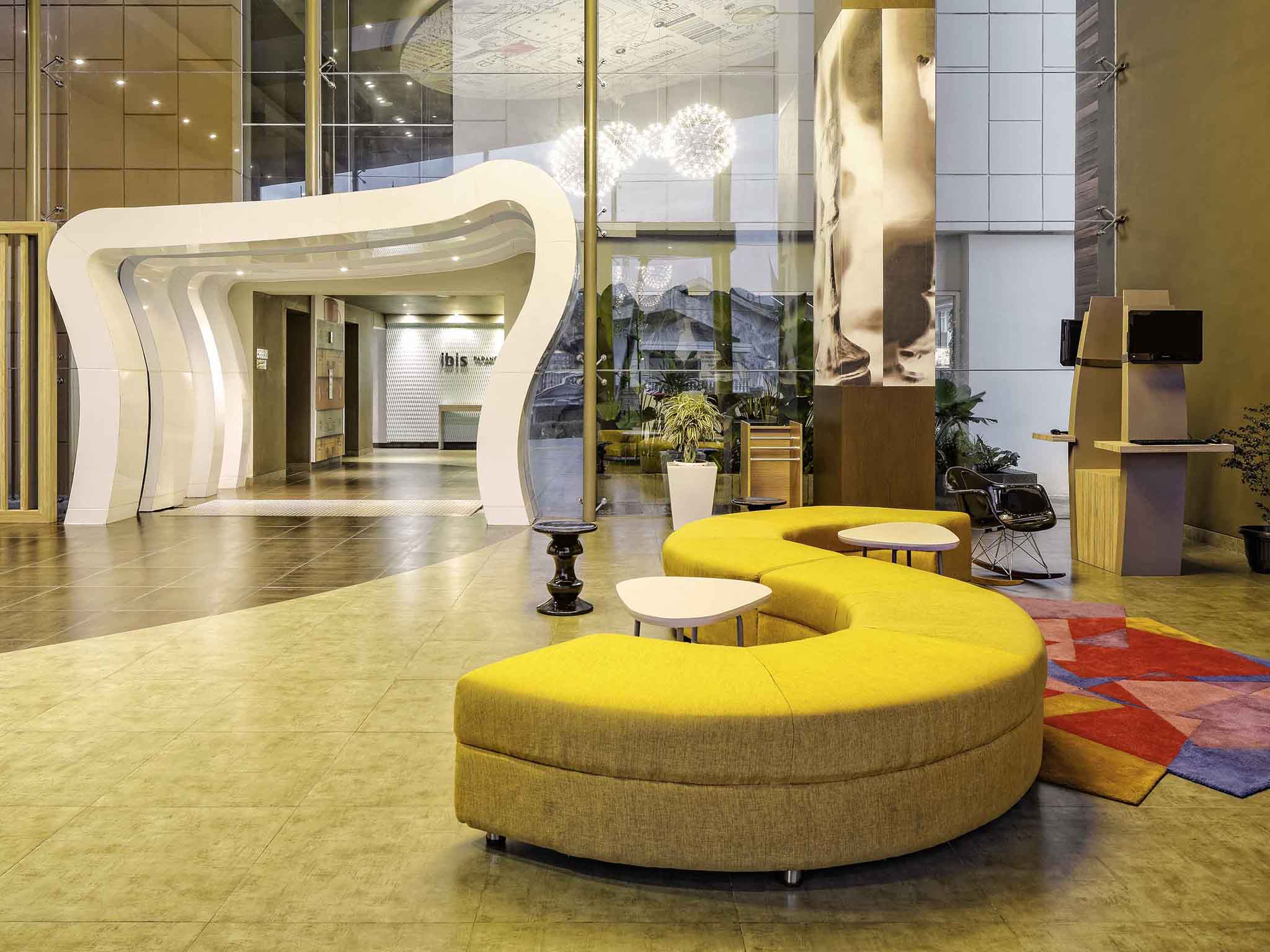 Hotell – ibis Padang