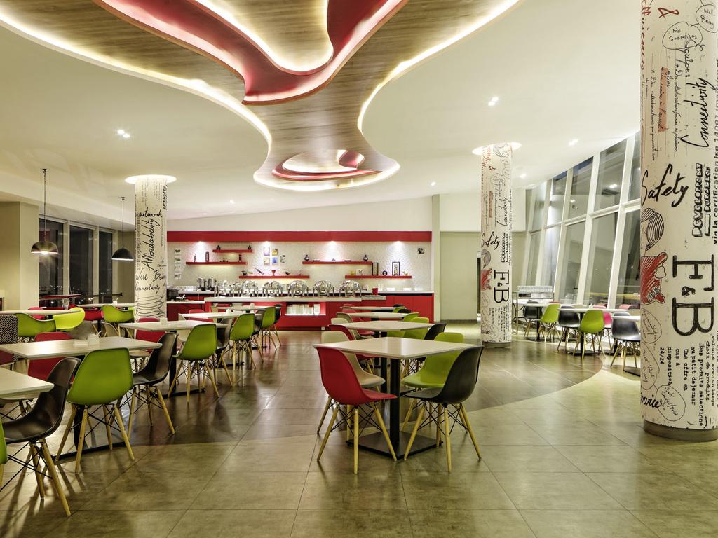 Hotel in padang - ibis Padang