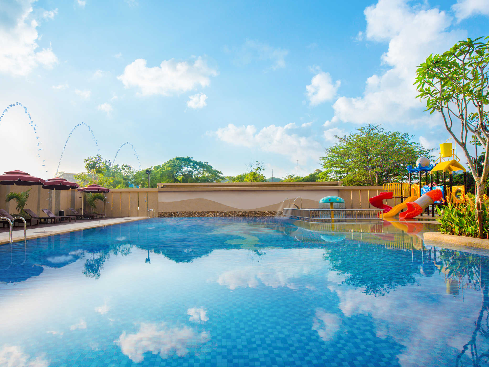 Hotel - ibis Melaka