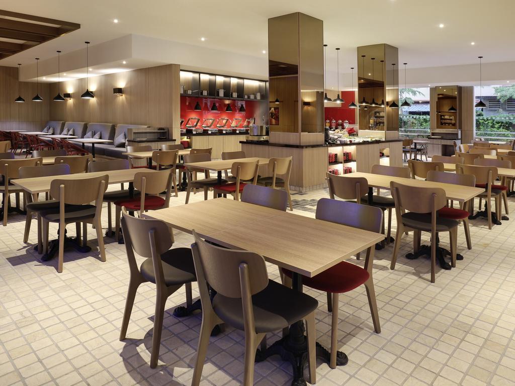 Ibis Kitchen Restaurant Melaka Restaurants By Accor
