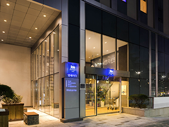 ibis budget Ambassador Seoul Dongdaemun