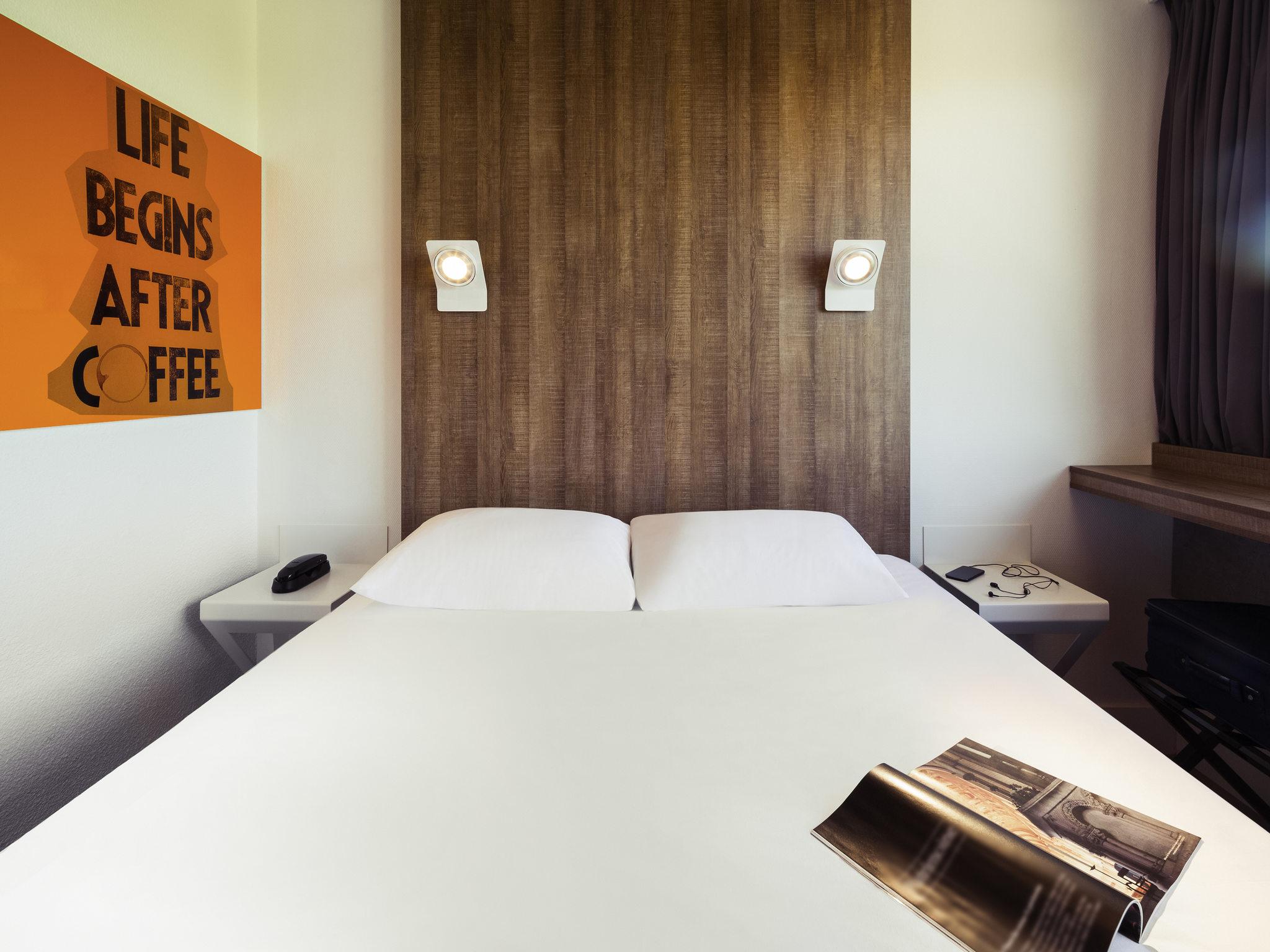 호텔 – ibis Styles Niort Poitou-Charentes