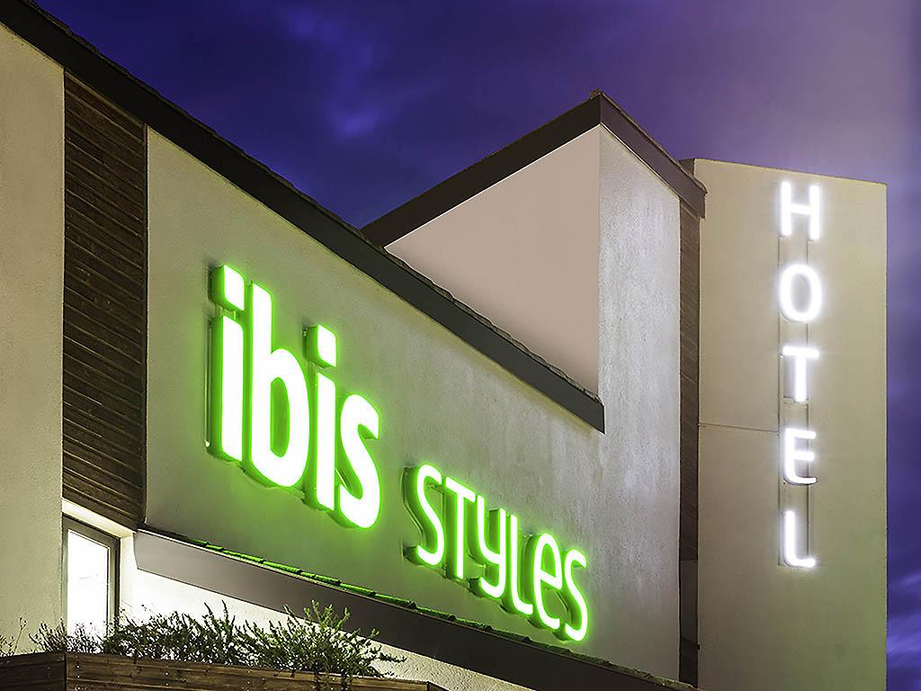 hotel pas cher vouille ibis styles niort poitou charentes. Black Bedroom Furniture Sets. Home Design Ideas