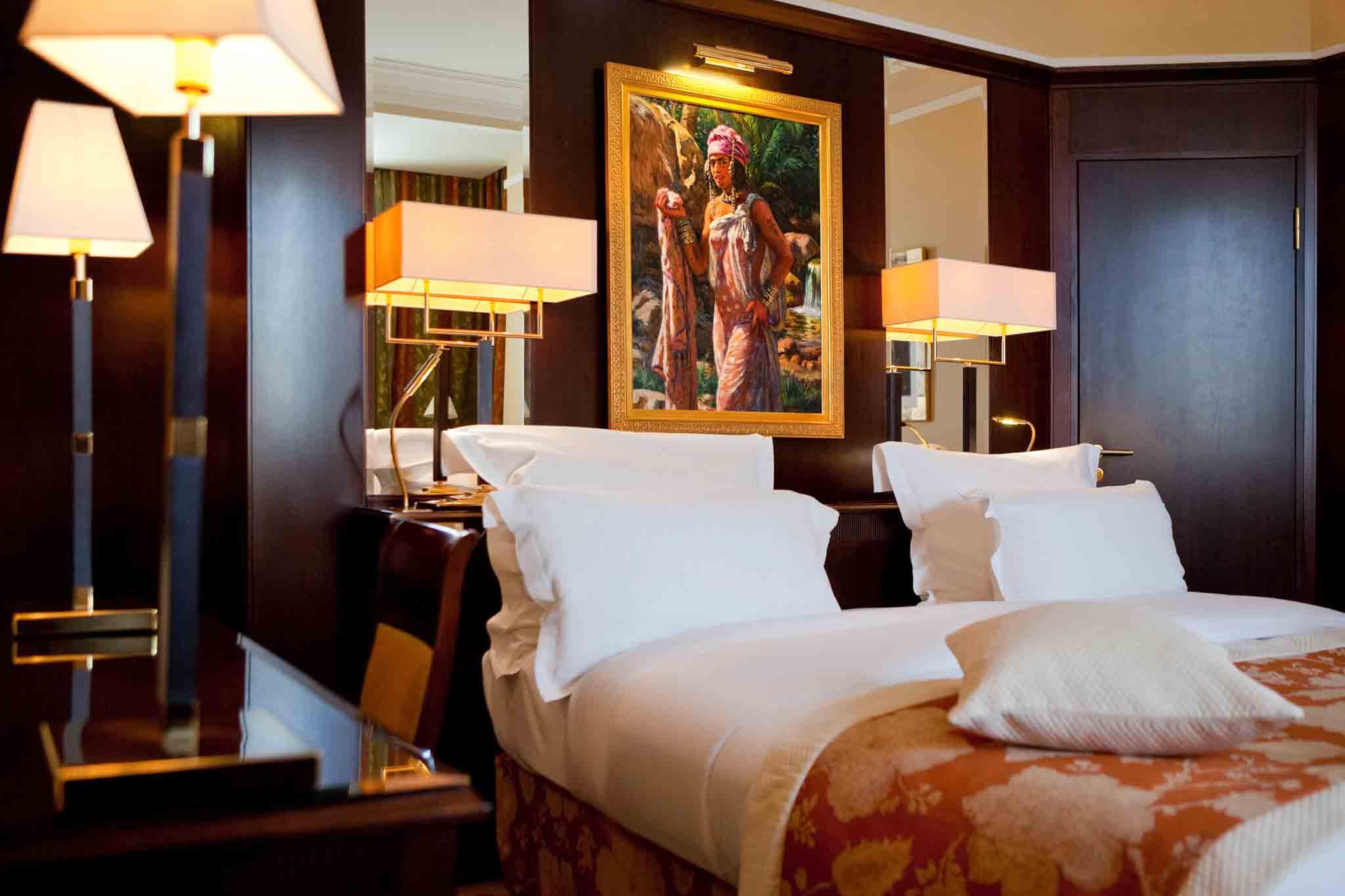Hôtel à ORAN - ROYAL HOTEL ORAN MGALLERY BY SOFITEL