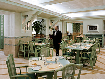 Restaurant - Royal Hotel Oran - MGallery Collection