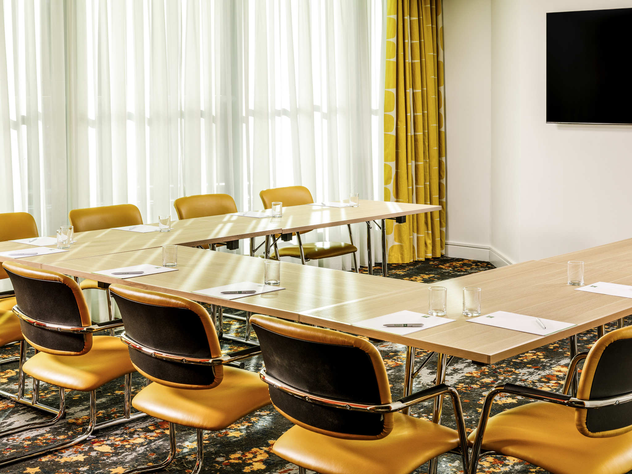 Ibis Styles Birmingham Centre Stylish Hotel In Network Topology Diagram Guesthouse Wifi Meetings And Events