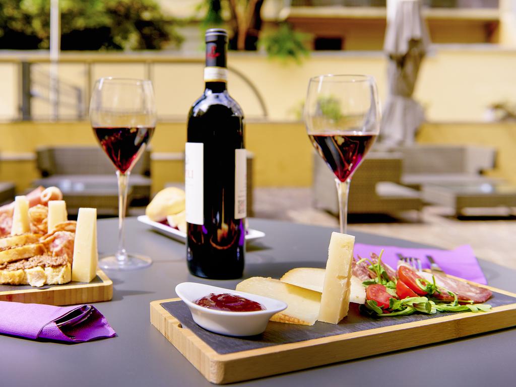 Mercure Hotel Florenz